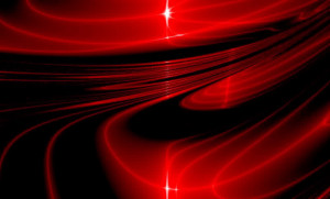 Black Red Background...