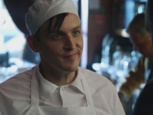 Gotham is Full of Opportunities for Oswald Cobblepot