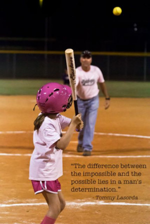 The Little Player Who Could - Thank you Kleenex for sponsoring the ...