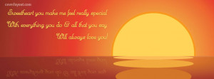 quotes to make you feel special