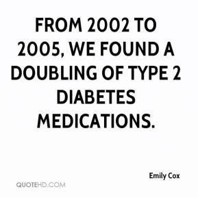Type 2 Diabetes Quotes