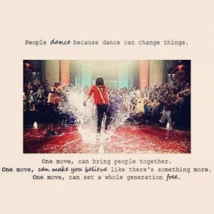 Moose From Step Up Quotes