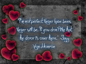 Jayy Von Monroe Quote: by Ima-Monster1