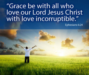 Gift Grace Bible Verses About