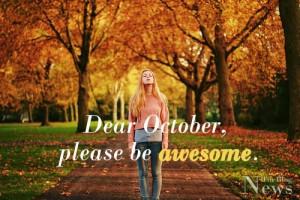 hello october quotes Những câu nói hay về tháng 10 bằng ...