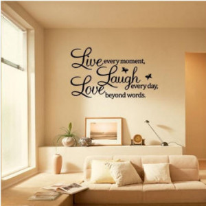 Details about WALL ART DECAL (VINYL TRANSFERS) ...Removable graphic ...