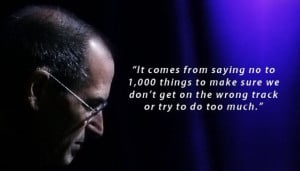 Best Philosophical Quotes by Steve Jobs (41 pics)