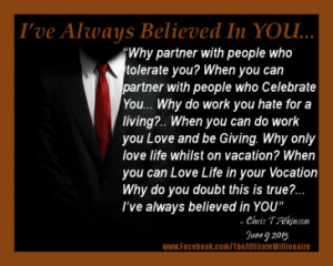 Daily Inspirational And Motivational Quotes Of The Super Affiliate ...