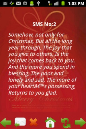 , Not Only For Christmas, But All The Long Year Through, The Joy ...