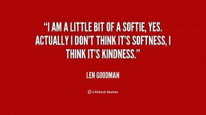 Am A Good Man Quotes /quote-len-goodman-i-am-a-