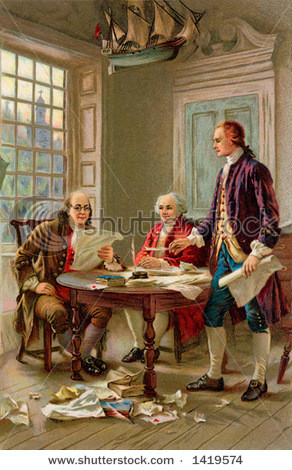 JOHN ADAMS AND HIS INVENTIONS