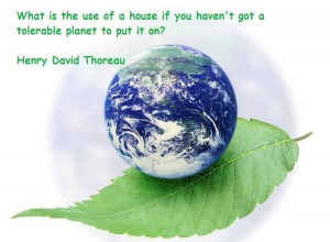 Earth day famous quotes 4