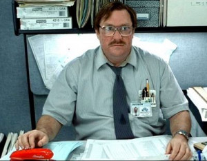 VFF Quote-Along presents Office Space
