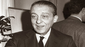 Andre Meyer Lazard