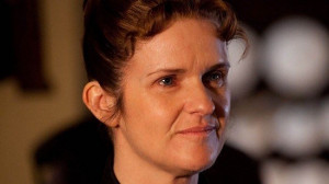 Downton exit for maid O'Brien Siobhan Finneran will not return as O ...