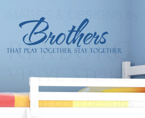... vinyl wall famous quotes brothers vinyl wall famous quotes brothers