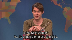 Bill Hader is my favorite cast member on SNL, this Stefon bit is so ...