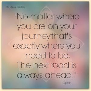 ... Quotes, Living, Beautiful Life, Inspiration Quotes, Oprah Quotes