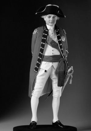 Lord Cornwallis Quotes