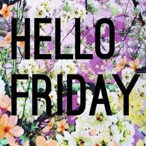 Its Friday Quotes For Instagram It's friday, friday.