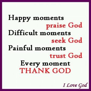 AMEN PRAISE GOD