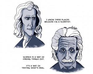 quotes comics science ZEN PENCILS PHIL PLAIT