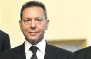 Yiannis Stournaras's Profile