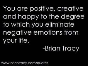 Positive > Negative