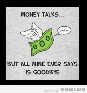 Money Funny Jokes...