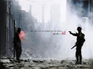 war_quote__Wallpaper_w422