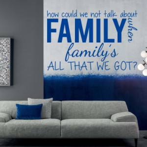 Home / All Wall Stickers / See You Again - Family Quote Wall Sticker