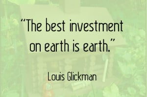 truer word was never said by legendary real estate investor and ...