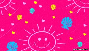 on Pink Sun Imvu Homepages