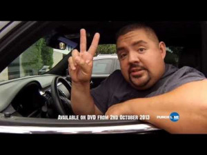 Funny Man Fluffy Gabriel Iglesias has been described as a witty ...