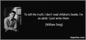 quotes about telling the truth