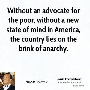 Louis Farrakhan Quotes