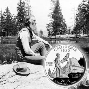 John Muir: Patron Saint of the American Wilderness