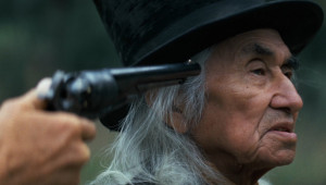 Chief Dan George –The Outlaw Josey Wales (1976)