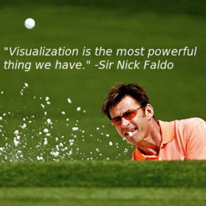 Visualization is a mental skill that every golfer can develop to ...