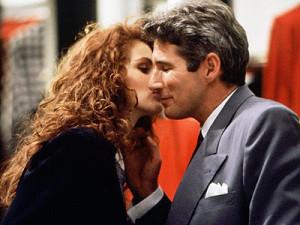 Julia Roberts y Richard Gere en