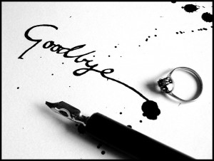 nobody likes to say goodbye nobody likes to leave behind their friends ...