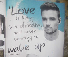 Liam Payne Sayings Quotes...
