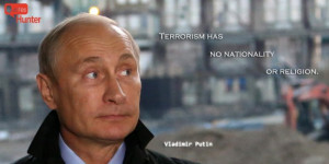 10 Quotes on Terrorism
