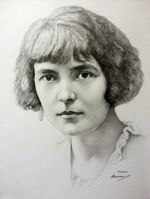 Katherine Mansfield Pictures