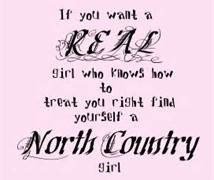 Northern Girl Quotes - Bing Images