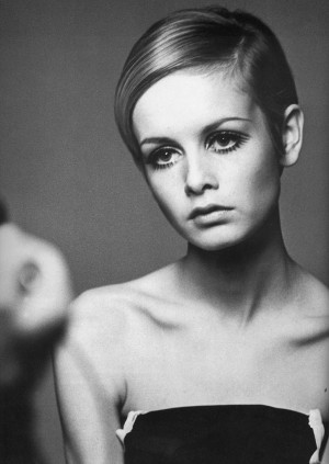 Twiggy the model - The 60's Photo (7053201) - Fanpop fanclubs