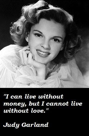 Judy garland famous quotes 3
