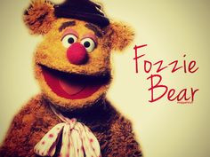 Fozzie Bear More