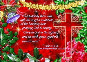 Christian Christmas Poems Poetry in English