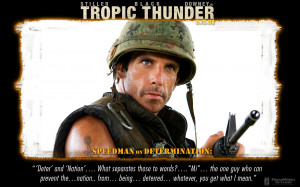 ... tropic thunder quotes source http thewallpapers org 1021 movies tropic